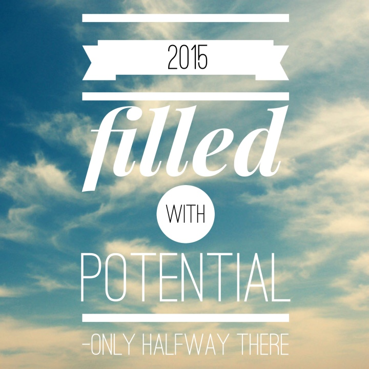 2015 potential