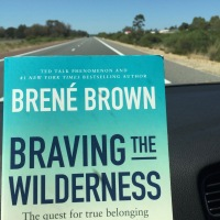 On breathing, strength and vulnerability